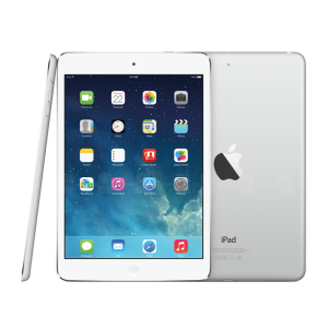 iPad mini 4 Wi-Fi 16GB, 16GB, Space gray