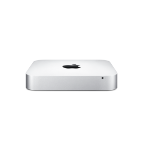 Mac mini, 1.4 GHz Intel Core i5, 4GB , 500GB HDD, Produktalter: 17 Monate