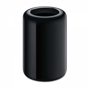 Mac Pro Late 2013 (Intel Quad-Core Xeon 3.7 GHz, 32 GB RAM, 256 GB SSD)