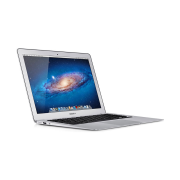 MacBook Air 11-inch, Intel Core i5 1,6 GHz Dual Core, 4GB DDR3 1600MHz, 128GB SSD, Produktalter: 31 Monate