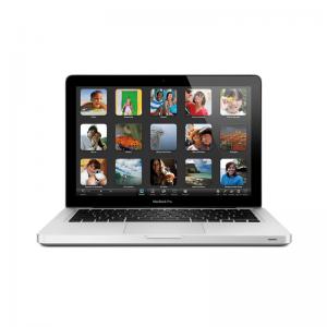 MacBook Pro 13-inch Retina, Intel Core i5 2,6GHz Dual Core, 8GB DDR3 1600MHz, 128GB SSD, Produktalter: 36 Monate