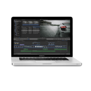MacBook Pro 15″ Retina Late 2011