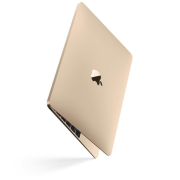 MacBook 12-inch Retina, 1,1 GHz, 8GB, 256GB SSD, Produktalter: 27 monate