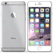 iPhone 6 Plus, 64GB, Spacegrey, Produktalter: 38 Monate