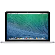 MacBook Pro 15-inch Retina, 2,6 GHz i7, 8GB, 512 SSD, Produktalter: 57 monate