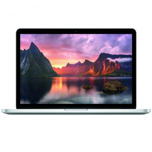 MacBook Pro 13-inch Retina, Intel Core i5 2.7 GHz , 8 GB, 128 GB, Produktalter: 10 Monate