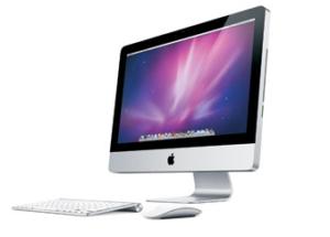 iMac 21.5-inch, Intel Core i5 2.5 GHz , 16GB, 500GB, Produktalter: 78 Monate