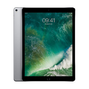 iPad 5th gen (Wi-Fi + 4G), 32 GB, Space Grau