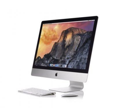 iMac (Retina 5K, 27-inch, Mid 2015)