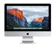 "iMac 21.5"" Retina 4K Late 2015 (Intel Quad-Core i5 3.1 GHz 8 GB RAM 1 TB Fusion Drive), Intel Quad-Core i5 3.1 GHz, 8 GB , 1TB Fusion Drive"