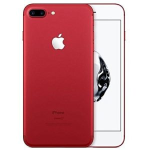 iPhone 7 Plus 128GB, 128 GB, Red