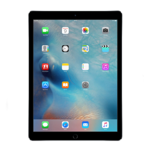 "iPad Pro 9.7"" Wi-Fi + Cellular 128GB, 128 GB, Space Grau"