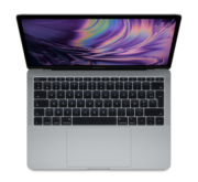 "MacBook Pro 15"" Touch Bar Mid 2017 (Intel Quad-Core i7 2.9 GHz 16 GB RAM 512 GB SSD), 2.9 GHz Intel Core i7, 16 GB , 500 GB SSD"