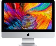 """iMac 21.5"""" Retina 4K Mid 2017 (Intel Quad-Core i5 3.4 GHz 8 GB RAM 1 TB SSD), Intel Quad-Core i5 3.4 GHz, 8GB  , 1 TB Fusion Drive"""