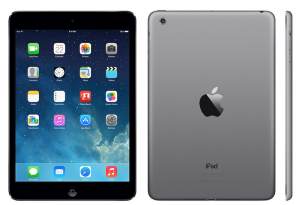 iPad Air 2 Wi-Fi + Cellular 32GB, 32 GB, Gray