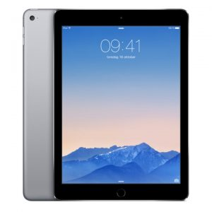 iPad Air 2 Wi-Fi 16GB, 16 GB, Space Gray