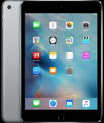 iPad mini 4 Wi-Fi + Cellular 32GB, 32 GB, Gray