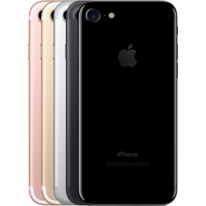 iPhone 7 32GB, 32 GB, Black
