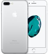 iPhone 8 Plus 256GB, 256 GB, Silver