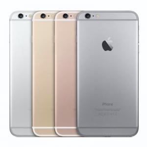 iPhone 6S 16GB, 16 GB, SILVER