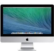 "iMac 21.5"" Mid 2014 (Intel Core i5 1.4 GHz 8 GB RAM 500 GB HDD), Intel Core i5 1.4 GHz, 8 GB RAM, 500 GB HDD"