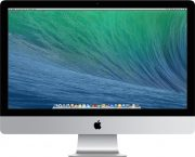 "iMac 27"" Late 2013 (Intel Quad-Core i5 3.4 GHz 24GB 1 TB HDD), Intel Core i5 3.4 GHz e, 24GB 1600MHz DDR, 1TB HDD, 7200RPM"