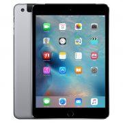 iPad mini 3 Wi-Fi + Cellular 64GB, 64GB, Space Gray