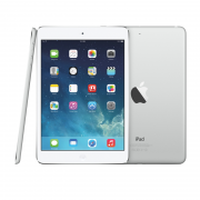 iPad Air Wi-Fi + Cellular 16GB, 16GB, Silver