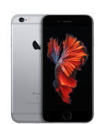 iPhone 6S 16GB, 16 GB, Space Gray