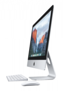 "iMac 27"" Retina 5K Late 2015 (Intel Quad-Core i5 3.3 GHz 32 GB RAM 512 GB SSD), Intel Quad-Core i5 3.3 GHz, 32 GB RAM, 512 GB SSD"