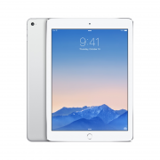 iPad Air 2 Wi-Fi 16GB, 16GB, Silver
