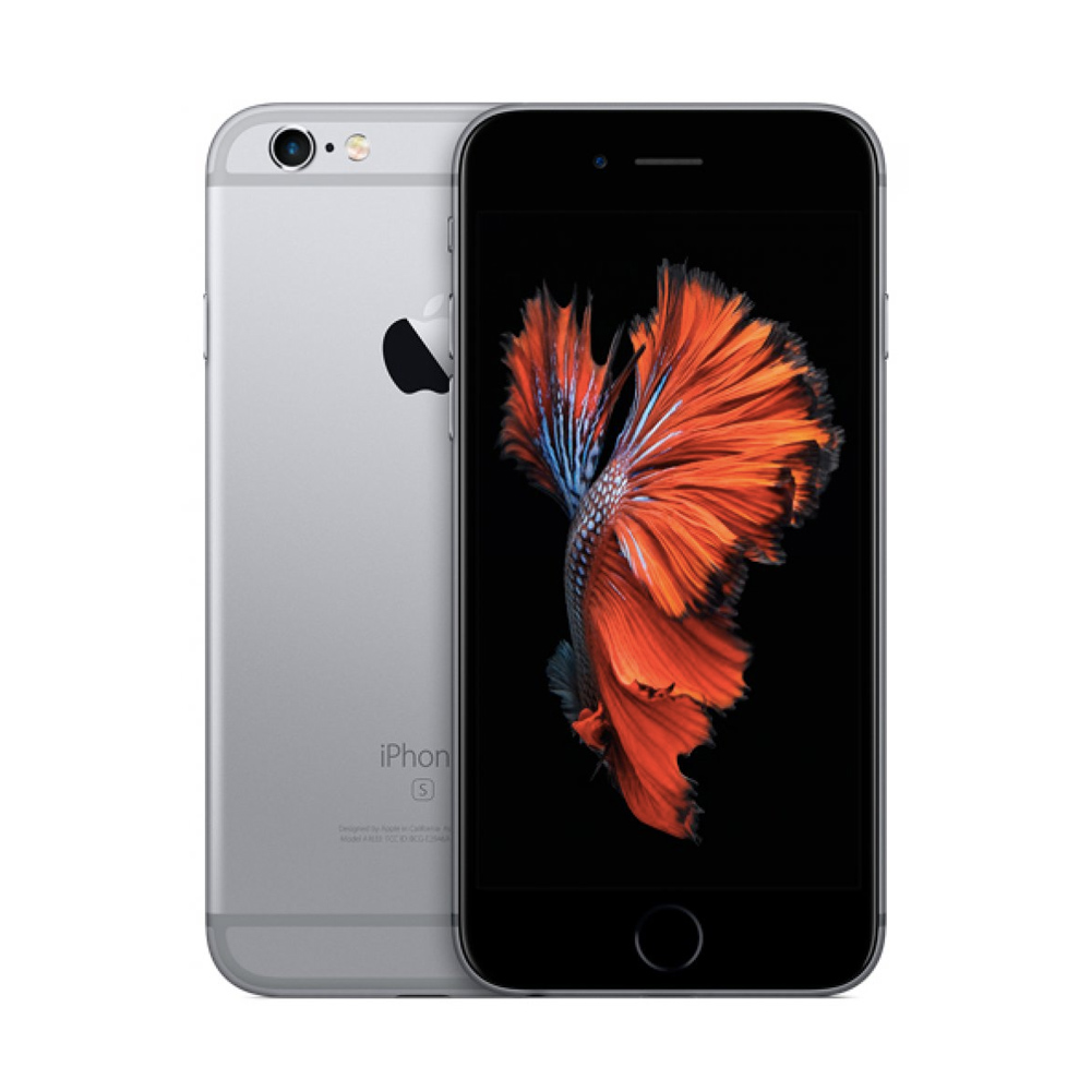 iPhone 6S, 64GB, Space Gray