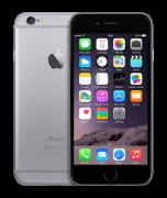 iPhone 6 16GB, 16GB, Space Gray