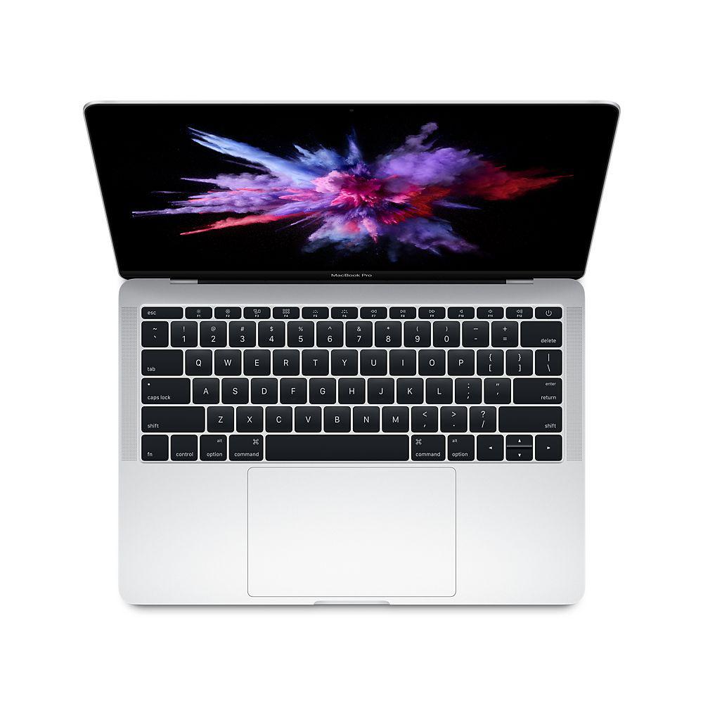 "MacBook Pro 13"" 2TBT, Silver, Intel Core i5 2.3 GHz, 8 GB RAM, 128 GB SSD"