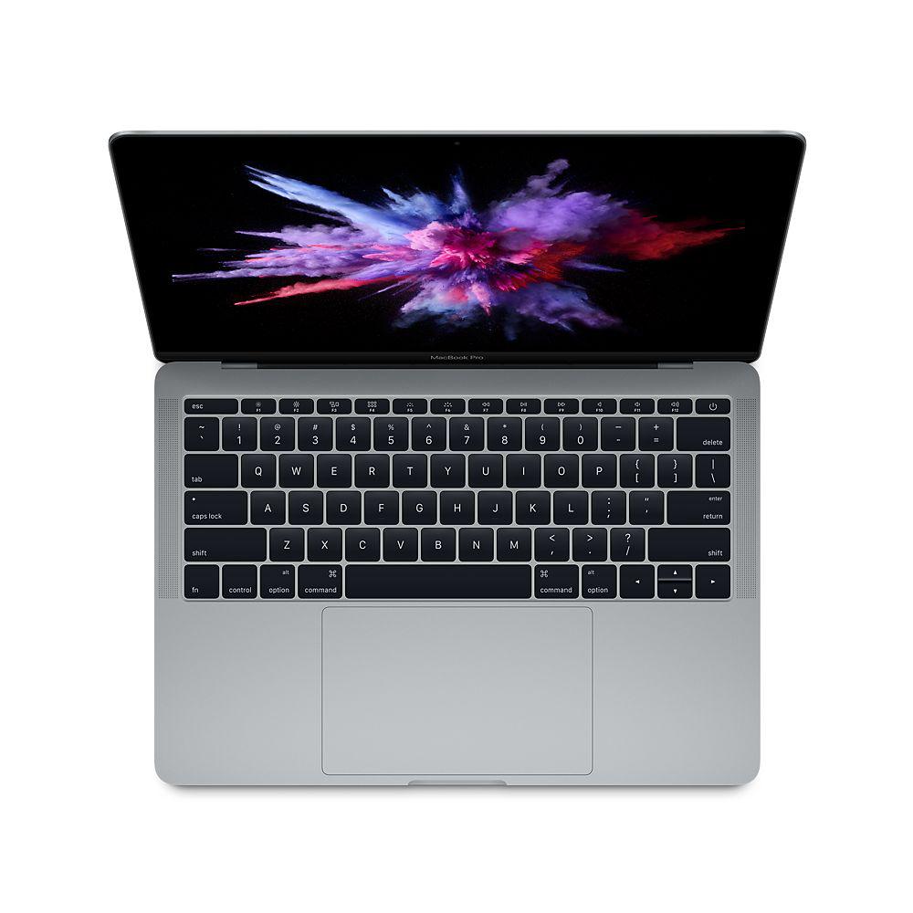 "MacBook Pro 13"" 2TBT, Space Gray, Intel Core i5 2.3 GHz, 16 GB RAM, 128 GB SSD"