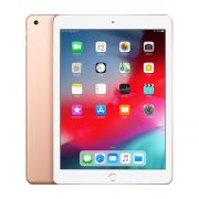iPad 6 Wi-Fi 32GB, 32GB, Gold