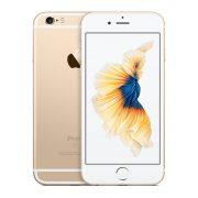 iPhone 6S, 16GB, Gold