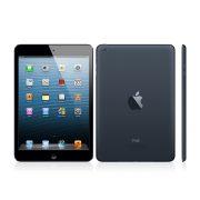 iPad mini Wi-Fi + Cellular, 32GB, Silver