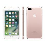 iPhone 7 Plus, 256GB, Rose Gold