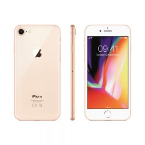 iPhone 8 64GB, 64GB, Gold