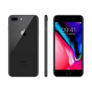iPhone 8 Plus, 256GB, Space Gray