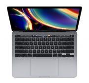"MacBook Pro 13"" Touch Bar, Space Gray, Intel Quad-Core i7 2.3 GHz, 16 GB RAM, 2 TB SSD"