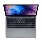 "MacBook Pro 13"" Touch Bar - GB KEYBOARD, Space Gray, Intel Quad-Core i5 2.4 GHz, 16 GB RAM, 256 GB SSD"