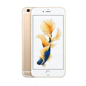 iPhone 6S Plus 16GB, 16GB, Gold