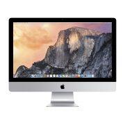 """iMac 27"""" Retina 5K, Intel Quad-Core i5 3.3 GHz, 16 GB RAM, 512 GB SSD"""