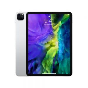 "iPad Pro 11"" Wi-Fi + Cellular (2nd Gen) 128GB, 128GB, Silver"