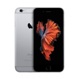 iPhone 6S 128GB, 128GB, Space Gray