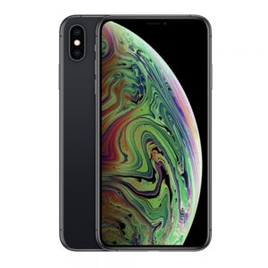 iPhone XS Max 512GB, 512GB, Space Gray