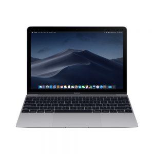 """MacBook 12"""" Mid 2017 (Intel Core i7 1.4 GHz 16 GB RAM 512 GB SSD), Space Gray, Intel Core i7 1.4 GHz, 16 GB RAM, 512 GB SSD"""