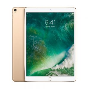 "iPad Pro 10.5"" Wi-Fi + Cellular 256GB, 256GB, Gold"